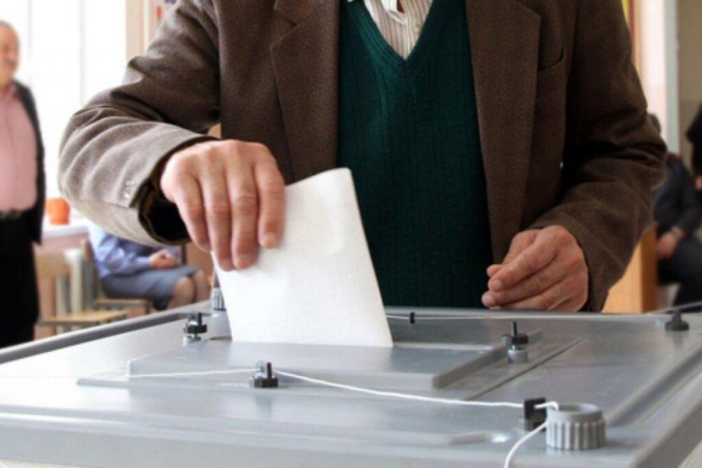 В Тверской области назначена дата выборов губернатора и депутатов Законодательного собрания региона