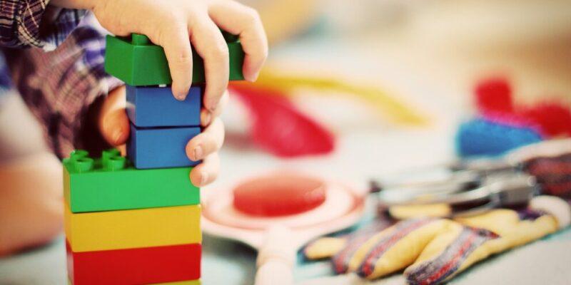 В Твери идет строительство 3 детских садов в микрорайонах города