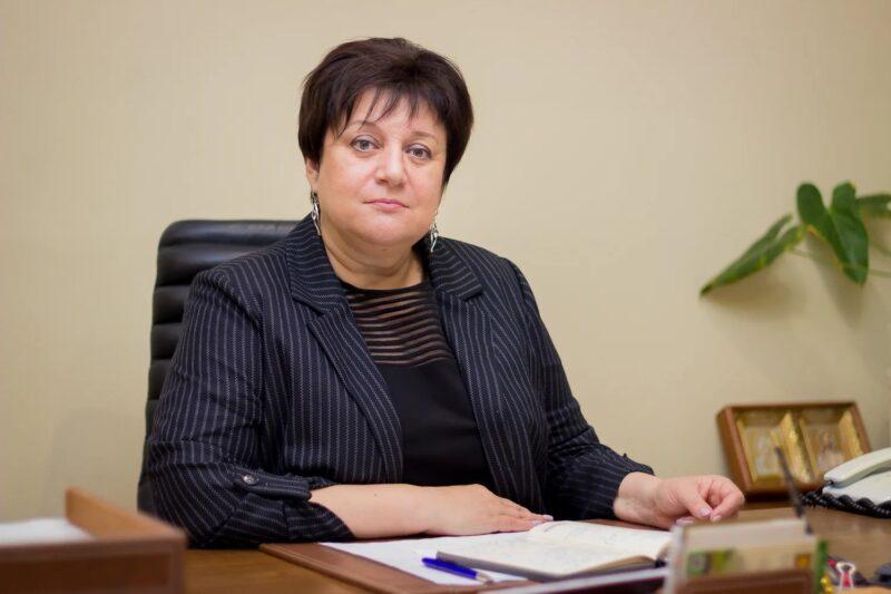 Наталья Виноградова: При Игоре Рудене в разы увеличилась оперативность принятия решений