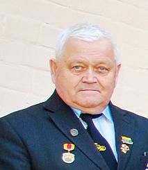 Николай Мокеев: Решение губернатора является показателем уважения к ветеранам и высоким примером для молодого поколения