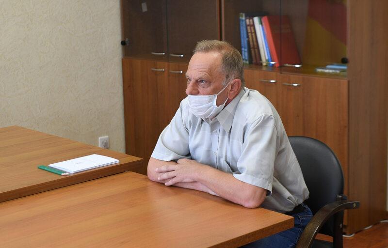Поселок Гузятино Бологовского района будет газифицирован