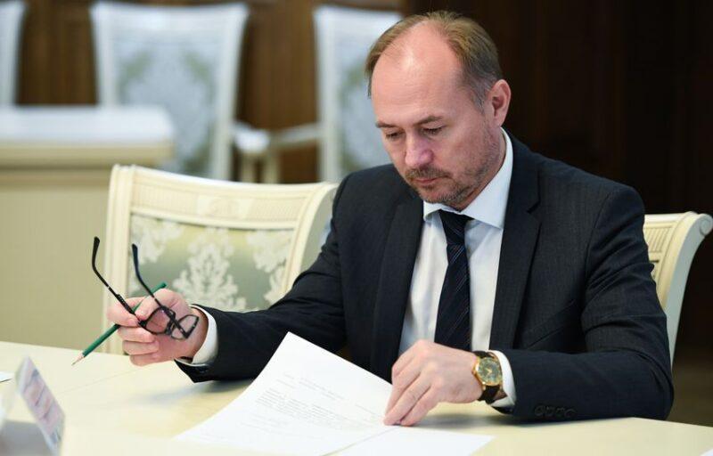 Сергей Журавлев: За последние пять лет в регионе сделано очень много