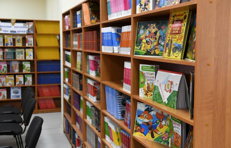 5 новых детских садов открыто в Тверской области в 2020 году