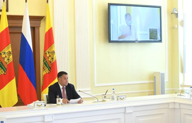 В Тверской области поддержку региона на улучшение жилищных условий в этом году получили 23 многодетные семьи