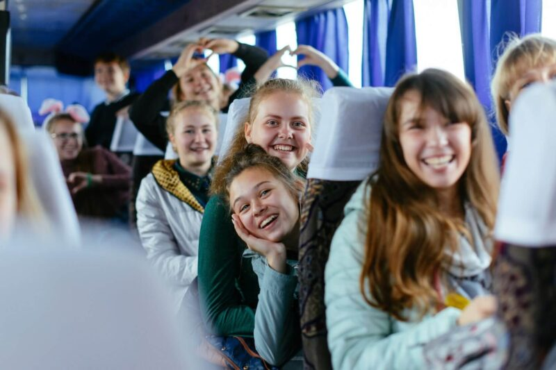 В Тверской области назовут самую путешествующую школу