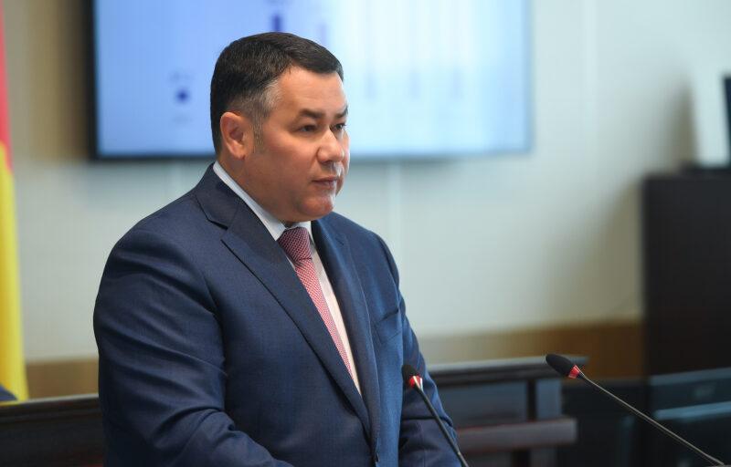 За два года в муниципалитетах Тверской области отремонтировано 10 Домов культуры