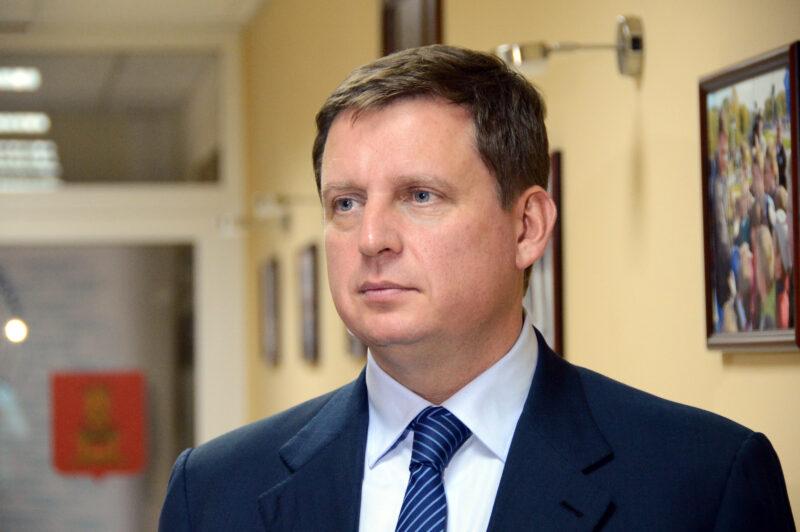 Андрей Епишин: сегодняшний отчет можно охарактеризовать, как результат системной работы, направленной на достижение поставленных целей