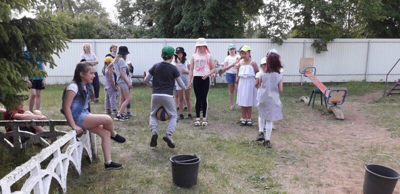 В Бологовском районе прошло мероприятие, посвященное Пушкинскому дню