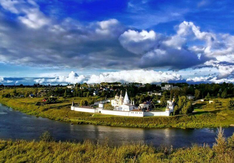 Алексей Киселев: Идет большая поддержка и со стороны министерства туризма региона