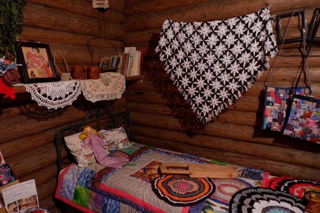 Правда и вымысел о карелах и их музее в Тверской области
