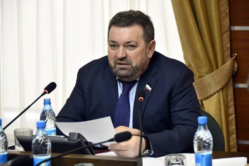 Александр Клиновский: В партии всегда существует запрос на обновление кадров