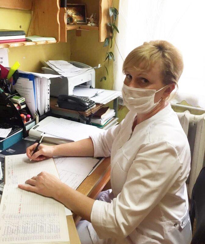 Ольга Зернова: удалось стабилизировать ситуацию в области благодаря своевременно принятым мерам безопасности