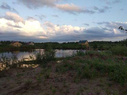 Труп мужчины обнаружен в реке Кимрка Тверской области