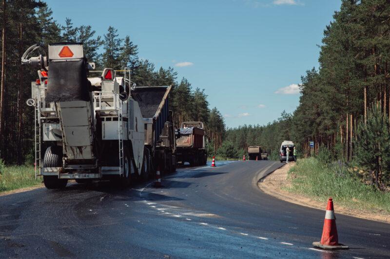 Артур Бороненков: Наш округ ежегодно приводит в надлежащее состояние ряд важных дорожных объектов