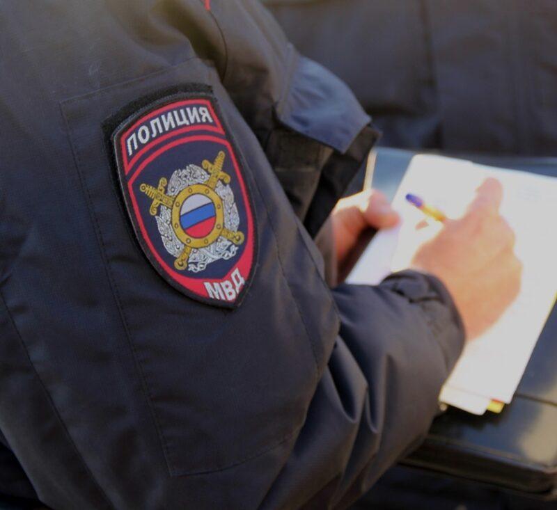 В Твери полицейские раскрыли кражу из кафе