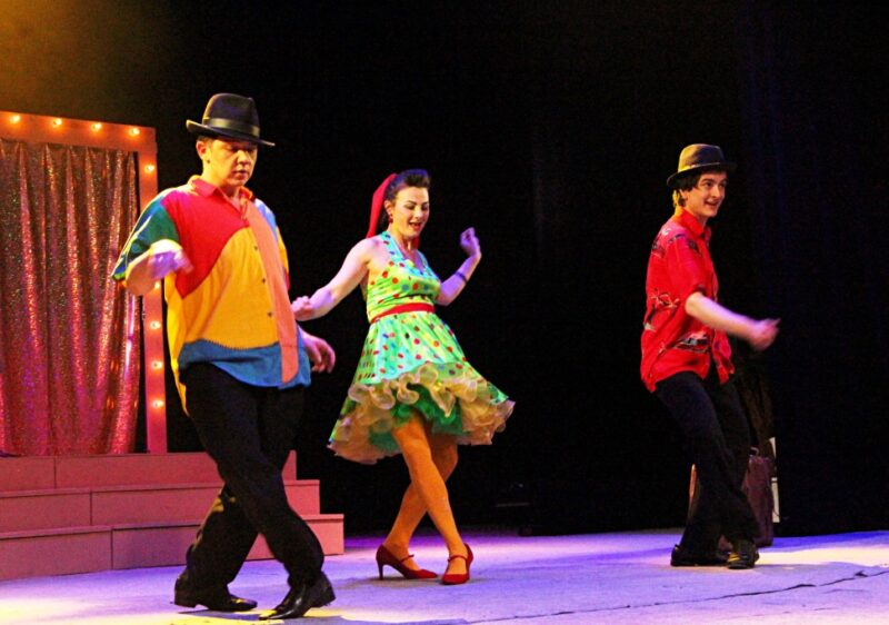 В Вышневолоцком театре драмы покажут сумасбродную комедию