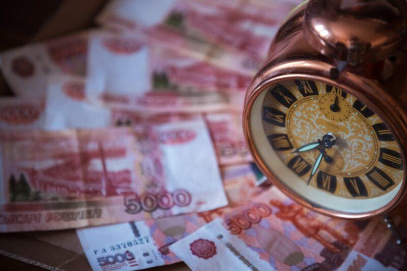 В Тверской области 14 работников предприятия не получили зарплаты
