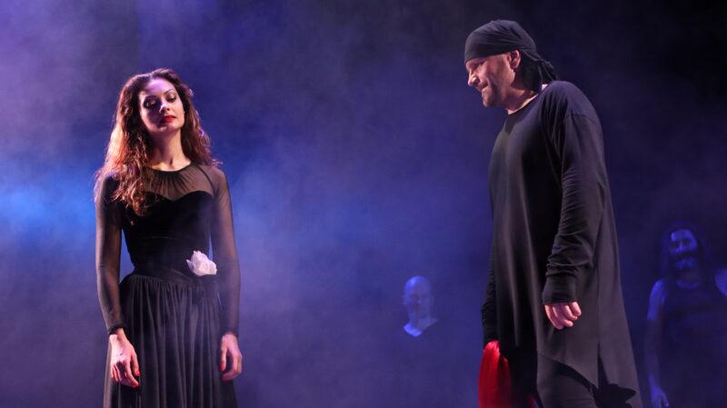 Жителей и гостей города Торжка приглашают на спектакль «Кармен»