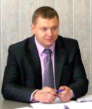 Дмитрий Куратов: хорошие дороги –лицо любой территории