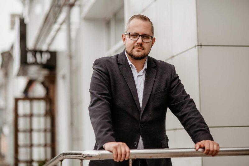 Александр Иванников: Молодёжь привнесёт в политику страны прогрессивные идеи