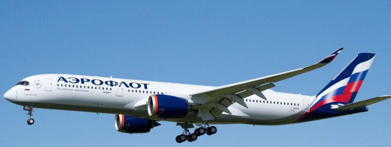 Пассажирский самолет «Аэробус» A350, названный именем поэта Андрея Дементьева, совершил первый полёт