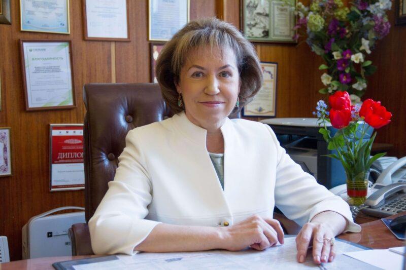 Людмила Скаковская: все темы, затронутые губернатором, имеют одинаковую важность