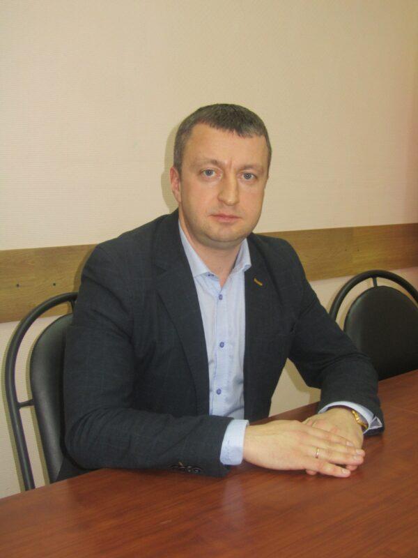 Артём Османов: Полностью поддерживаю решение Игоря Рудени на вторую пятилетку