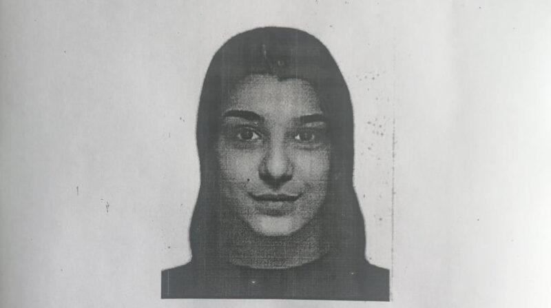 Девочка-подросток из Тверской области отправилась в Балашиху и пропала
