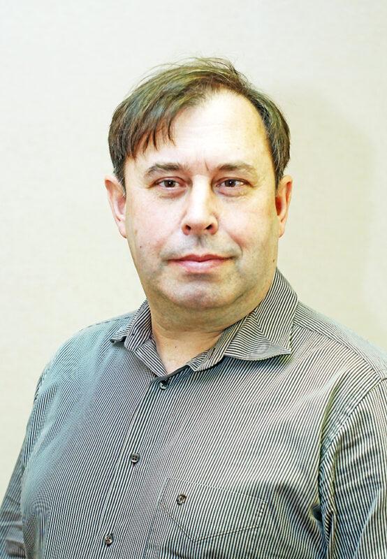 Леонид Павлов: Игорь Руденя- человек дела