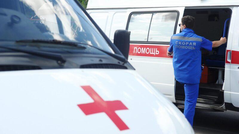 В Тверской области в аварии пострадала девочка-подросток
