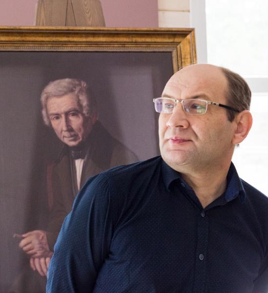 В Тверской области откроется выставка художника и краеведа Леонида Константинова