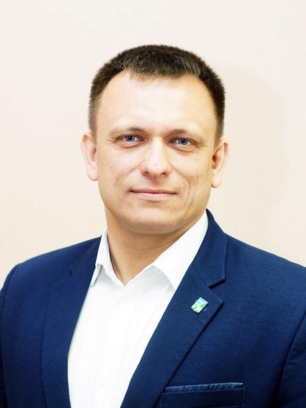 Александр Слепышев: Пятилетка Игоря Руденя преобразила Конаковский район