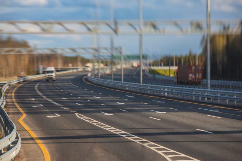 Тверской участок трассы М11 обеспечат скоростным интернетом уже летом Тверской участок трассы М11 обеспечат поддержкой беспилотного транспорта