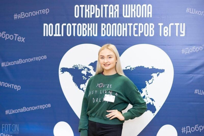 Анна Филимонова: Для молодёжи участие в праймериз – это новые возможности