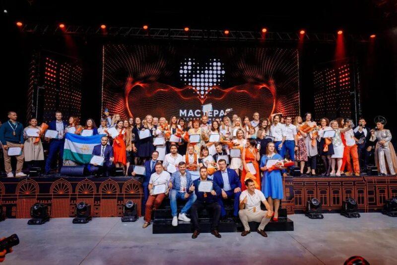 Жительница Твери стала победительницей всероссийского конкурса «Мастера гостеприимства»
