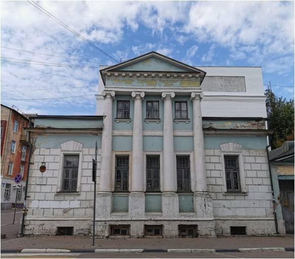 В Твери откроют музей творчества народного художника Валентина Сидорова
