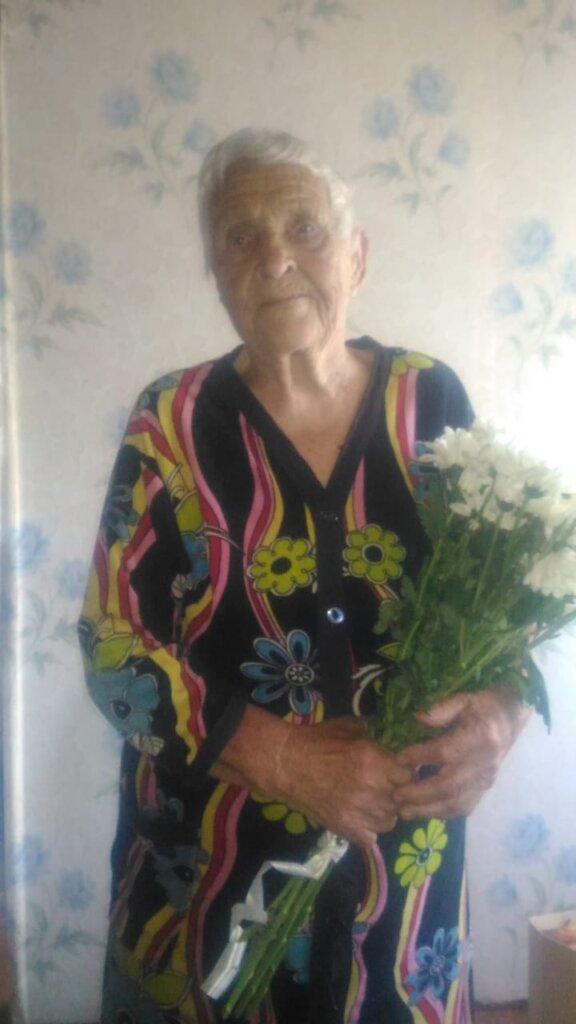 Игорь Руденя поздравил со столетием ветерана Великой Отечественной войны Валентину Фёдоровну Павлову