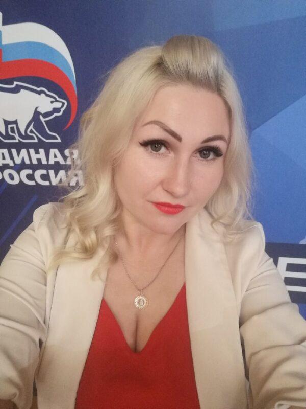 Татьяна Хрусталева: только сообща возможно преодолеть любые трудности