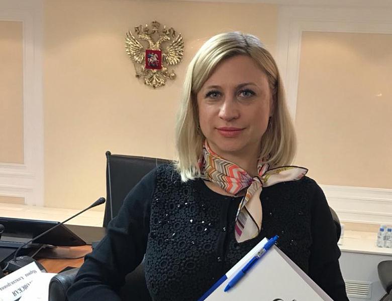Юлия Васильчук: Верхневолжье четко вписано в федеральную стратегию развития страны