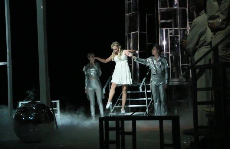 В Твери завершаются гастроли Волгоградского нового экспериментального театра
