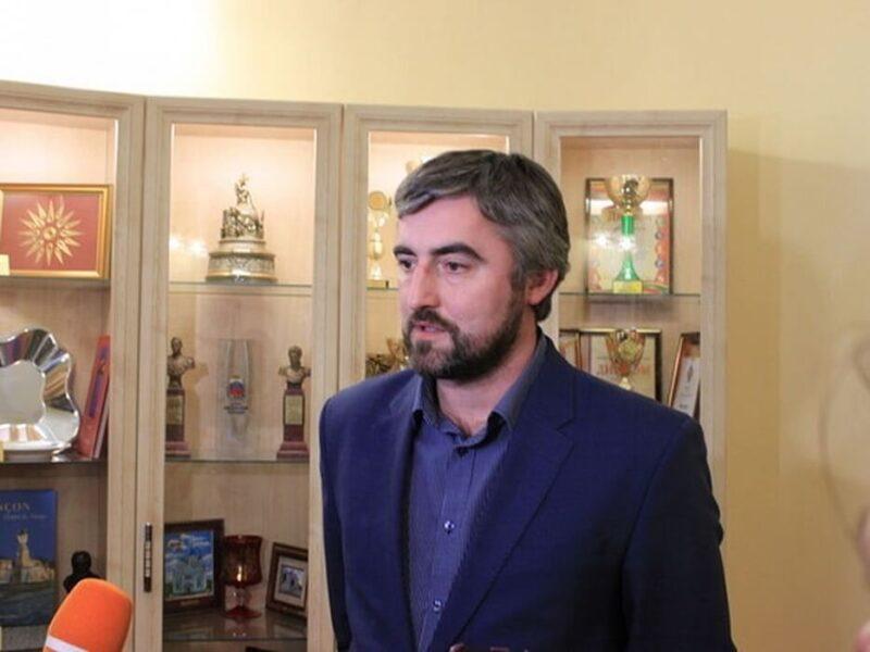 Сергей Аксенов: Вместе с «Дирекцией парков» Твери устраним последствия хулиганских действий