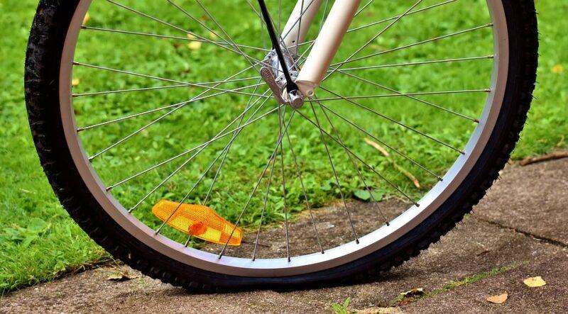 В Твери задержали угонщика трёх велосипедов