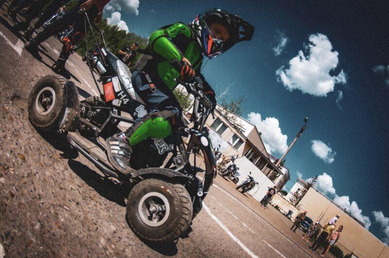 Шестой этап Чемпионата Тверской области прошел в Твери