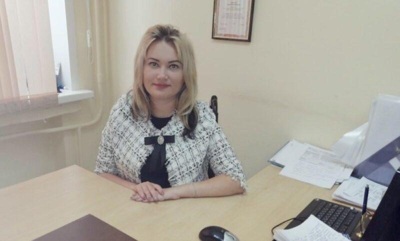 Светлана Козлова: Нужно успеть сделать то, что было намечено, достичь поставленных целей