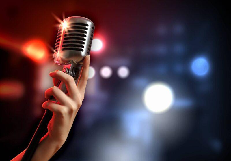 «Воспой свою Россию»: в Оленино состоится праздничный концерт