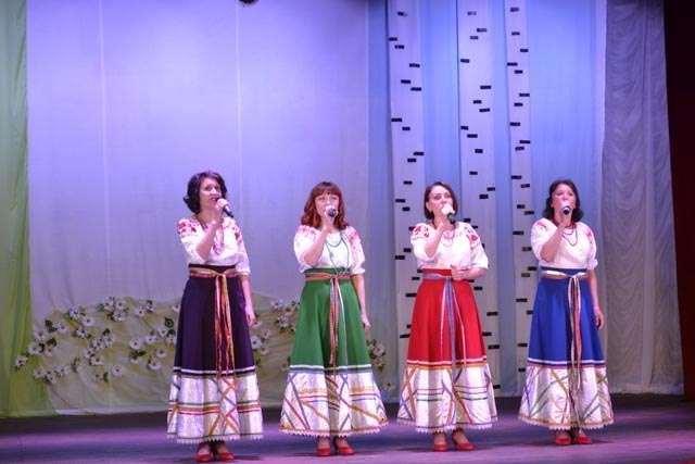 В Западной Двине День России отметили праздничным концертом