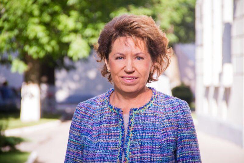 Людмила Скаковская: во время процедуры праймериз каждый человек волен определить судьбу региона