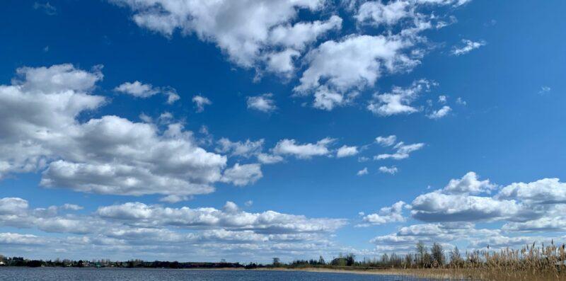 На территории тверского региона ожидается переменная облачность