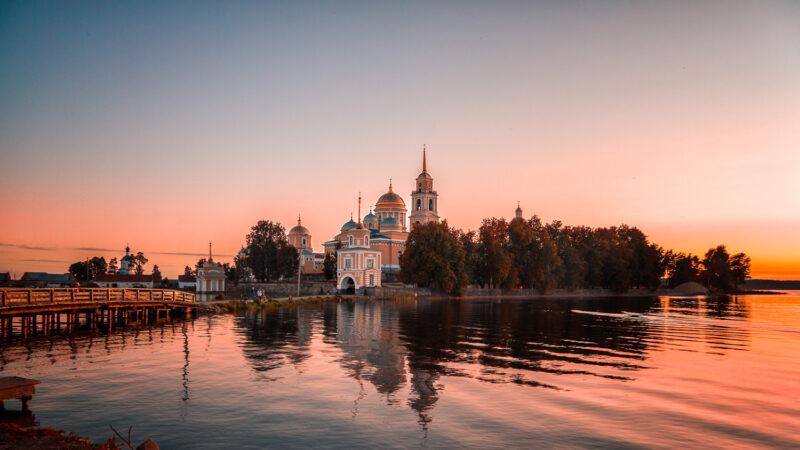 Игорь Руденя: Тверская область популярна у туристов