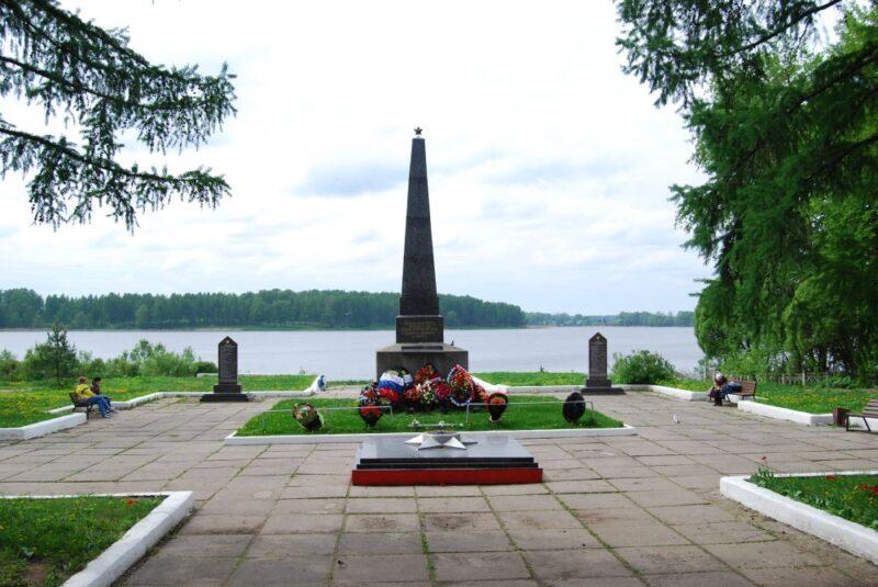 В День памяти и скорби в Бологое пройдет патриотическое мероприятие